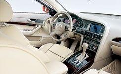 Audi A6 4.2 Quattro