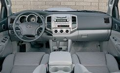 Toyota Tacoma Double Cab SR5 4x4 V-6