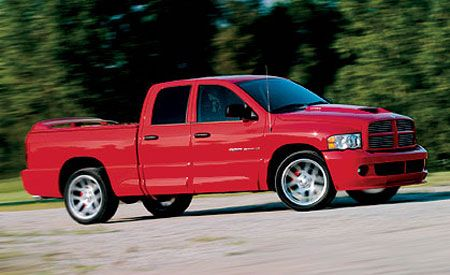 dodge ram srt 10 quad cab. Black Bedroom Furniture Sets. Home Design Ideas