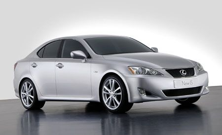 Buying Used: Lexus IS250 (2005-12) - motoring.com.au