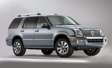 2010 mercury milan hybrid road test review car and driver Value of 2010 Mercury Milan mercury mountaineer