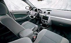Suzuki Reno LX