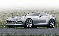 Chrysler Firepower!