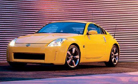 Nissan 350Z 35th Anniversary Edition