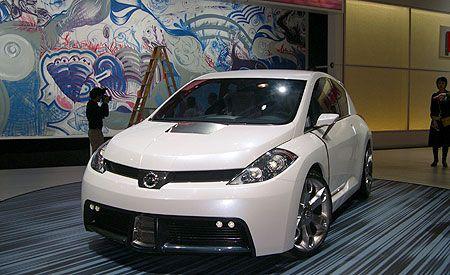 Nissan Sport Coupe Concept