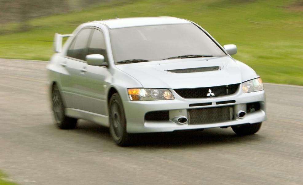 buying ix evolution mitsubishi guide used photo evo checkpoints lancer car