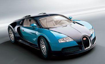 Inside Château Bugatti