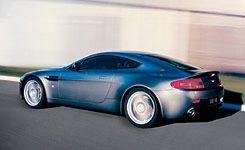 2006 Aston Martin V-8 Vantage