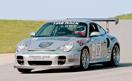 2005 Cannonball One Lap of America: The Four-Second Factor