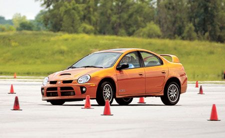 Three Cost-Free Things That Will Improve Your Autocross Performance