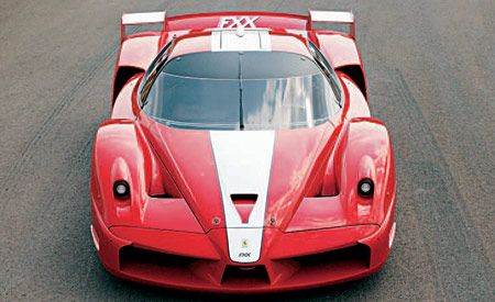 Fast Ferraris and Lambos, Fuel-Friendly Ram, and an Eco-Altima