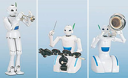 Rock-'em, Sock-'em Robots