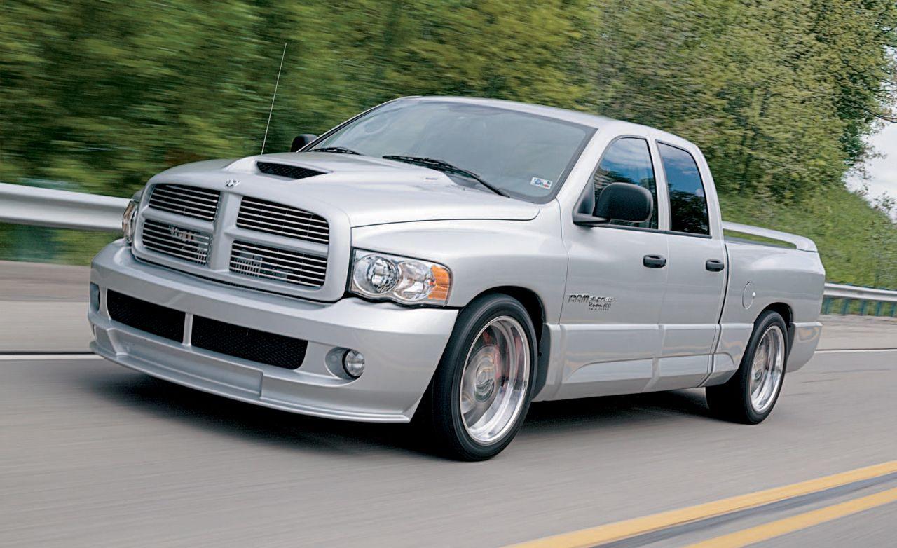 Dodge Viper Truck Price