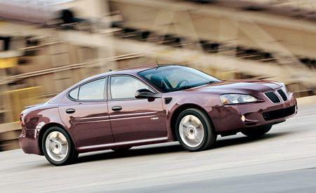 Worksheet. Pontiac Grand Prix GXP  Road Test  Reviews  Car and Driver