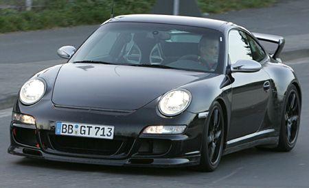 Porsche 997 911 GT3