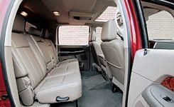 Dodge Ram Mega Cab