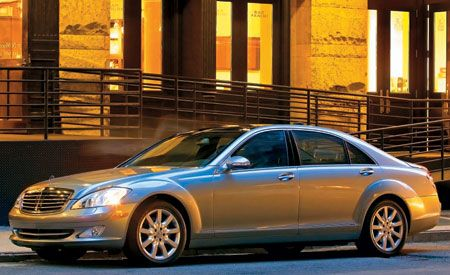 2007 mercedes benz s550 road test reviews car and driver for 2007 mercedes benz s550 coupe