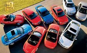 2006 10Best Cars