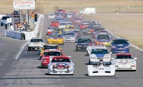 Thunderhill Three-Way
