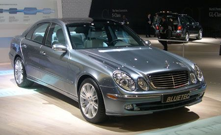 Mercedes Benz E Class Review: 2011 Mercedes E350 Wagon Test | Car And Driver