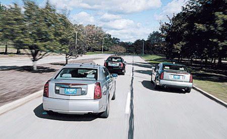 Better-Informed Vehicles