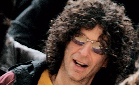 Howard Stern's Pay-Radio Deal—Are They Sirius?