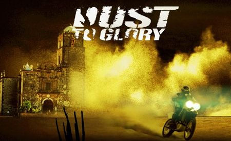 Movies: Bound for Glory (and Dust)