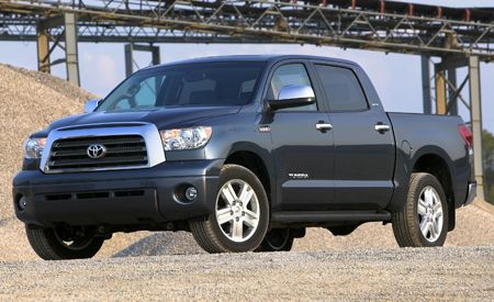 New Toyota Pickup Debuts in Chicago
