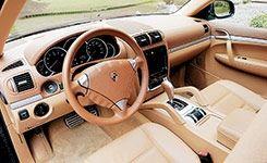 2005 Porsche Cayenne S