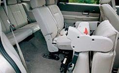 2005 Dodge Durango 4WD Limited