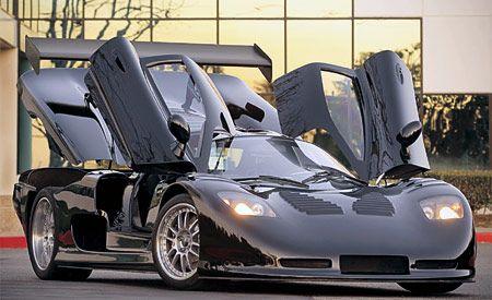 2006 Mosler MT900S