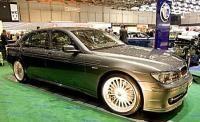 2006 BMW Alpina B7
