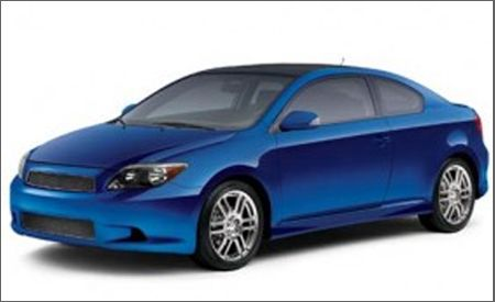 2006 Scion tC Release Series 2.0