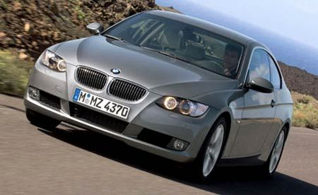 BMW I Coupe Car News News Car And Driver - 07 bmw 335i twin turbo