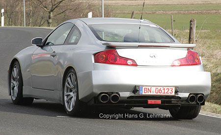 2009 Nissan Skyline GT-R