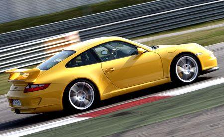 2007 Porsche 911 GT3 997