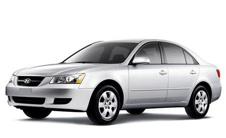 Hyundai Sonata to Sonata