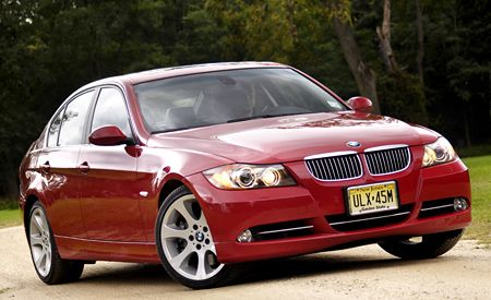 2007 BMW 335i Sedan | Short Take Road Test | Reviews | Car ...