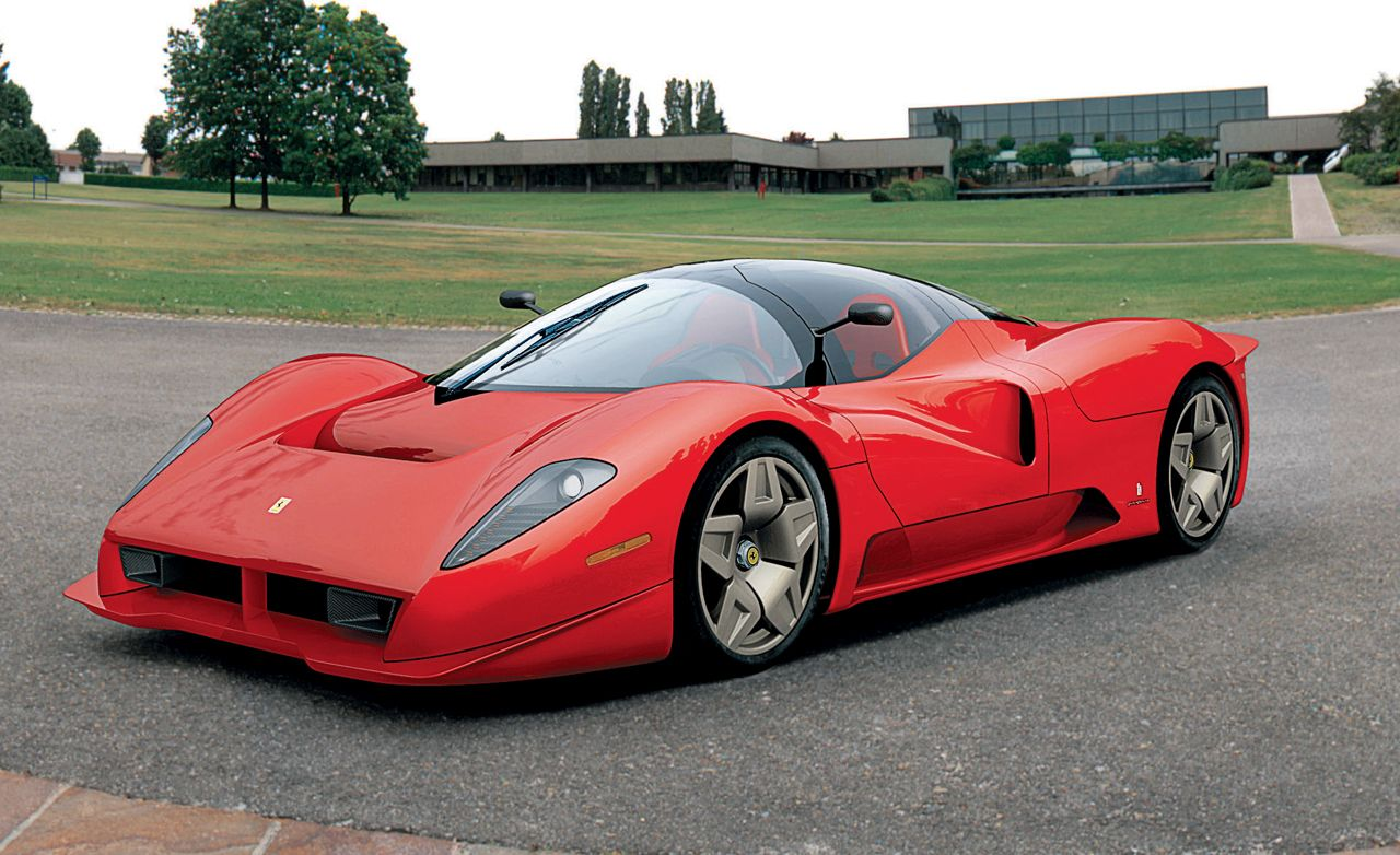 the ten secrets you will never know about ferrari p4 | ferrari p4