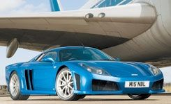 """Mixed News for British Sports Cars, Querulous """"Q"""", and Hybrid Taxis"""