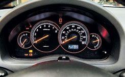 2005 Subaru Legacy 2.5GT Limited