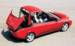 2006 Pontiac G6 GTP Convertible