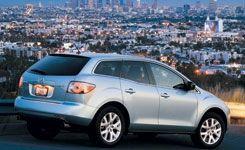 2007 Mazda CX-7 AWD Sport