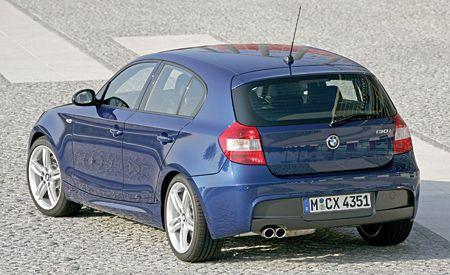 2006 BMW 130i