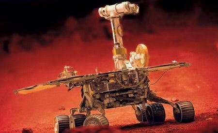 mars rover capabilities - photo #27