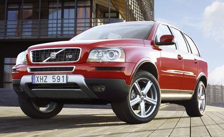 2007 Volvo Xc90 V 8 Sport