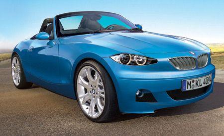 2010 BMW Z2
