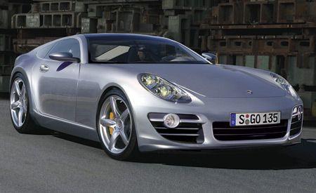 2012 Porsche 928