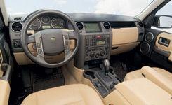 2005 Land Rover LR3 HSE