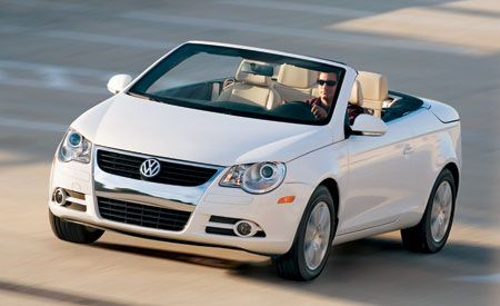 2007 volkswagen eos 2 0t. Black Bedroom Furniture Sets. Home Design Ideas